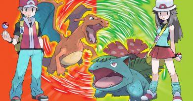 Pokemon GO三代御三家