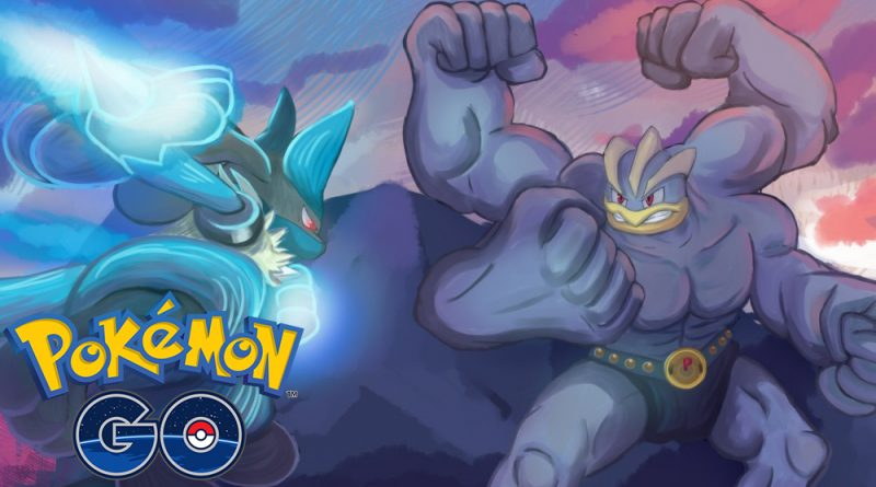 Fighting-Type Pokémon Star in Our Special Battle Showdown!