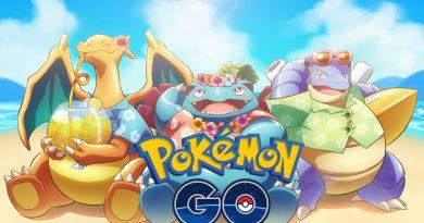 pokemon start 3