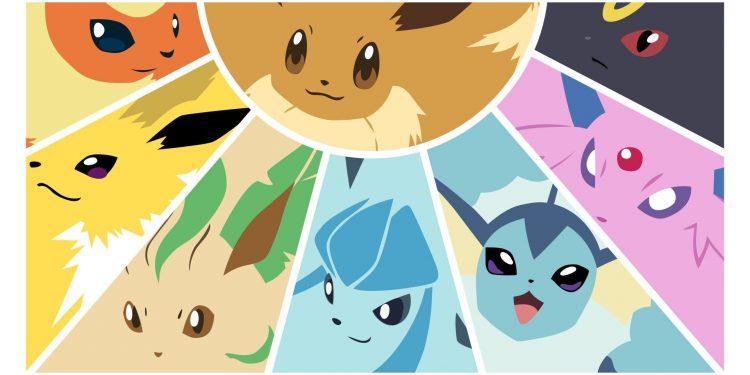 Pokemon GO 伊布進化方法