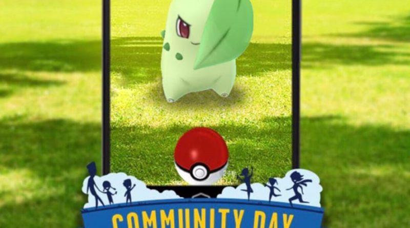 community day 9