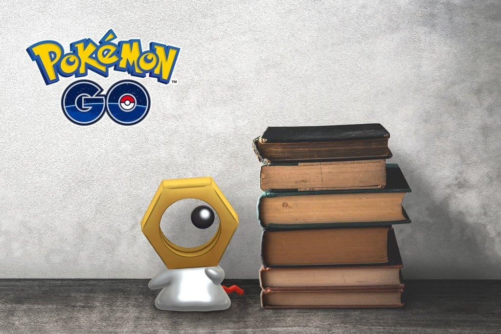 Pokemon GO美錄坦-2