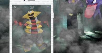 pokemon go萬聖節2018