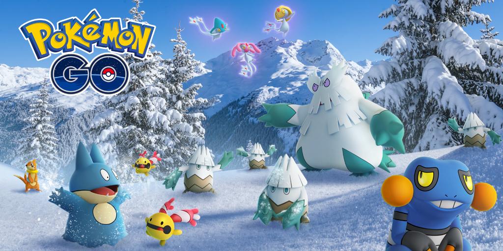 Pokemon-Go-聖誕新-2018