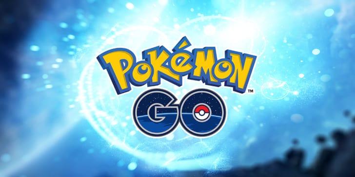 Pokemon GO 更新