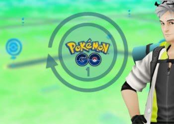 Pokemon GO訓練師回歸指南:第一部(2019)