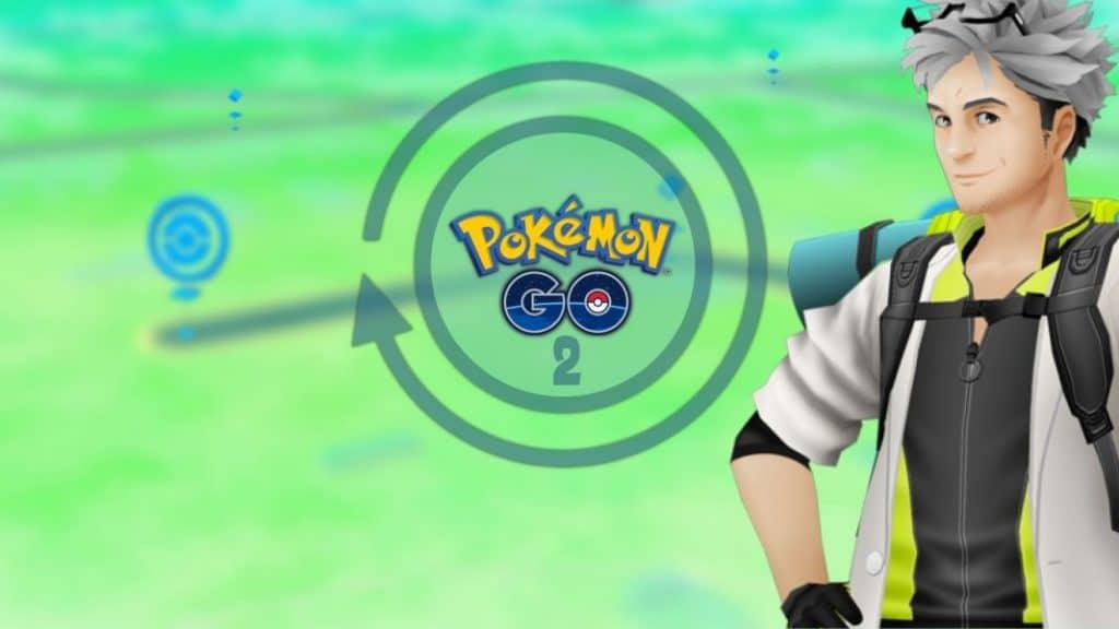 Pokemon GO 訓練師回歸指南:第2部(2019)
