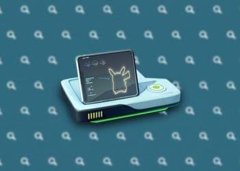 Pokemon Go搜尋工具