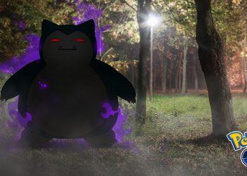Pokemon GO 暗影寶可夢指南