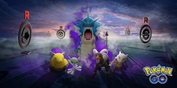 Niantic 宣布推出11隻新暗影寶可夢!