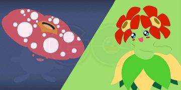 霸王花及美麗花進化哪一隻比較好?