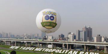 Pokémon-GO-新北市-Safari-Zone-閉幕:超過32萬名訓練家造訪