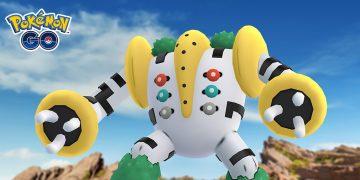 Pokemon GO 巨大發現任務:門票購買、雷吉奇卡斯、色違三神柱