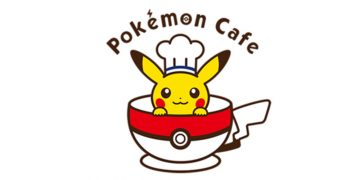 《Pokémon-劍盾Shop-&-Café-》寶可夢咖啡店登陸台灣!