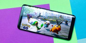 官方Pokemon GO 0.161更新說明:GO Plus連線⋯