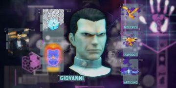 阪木老大、暗影傳說寶可夢、火箭隊隊長已經在Pokémon GO中現身