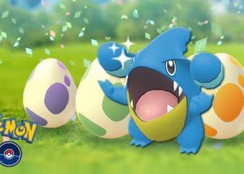 能從蛋裡孵出來的寶可夢和之前不太一樣?