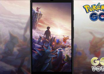 Pokemon GO 一月迎新年活動一覽