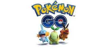 Pokemon GO 團體照模式正式發佈