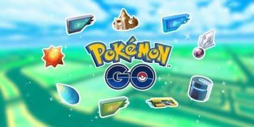 Pokemon GO 慶祝進化的力量「進化週」與「團戰日」