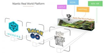 Pokemon GO 更高層次! 高通與Niantic合作打造 AR眼鏡
