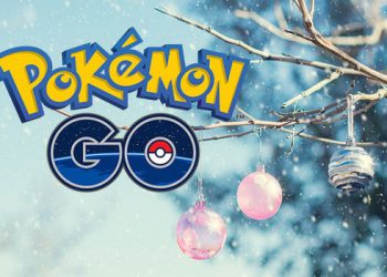 Pokemon GO 12月活動指南