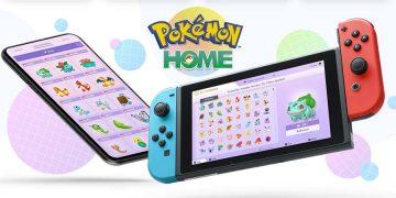 Pokémon Home 2月正式上線:使用手機交換寶可夢
