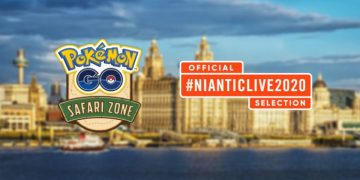 Niantic 宣佈利物浦寶可夢活動的 City Explorers Pass購買