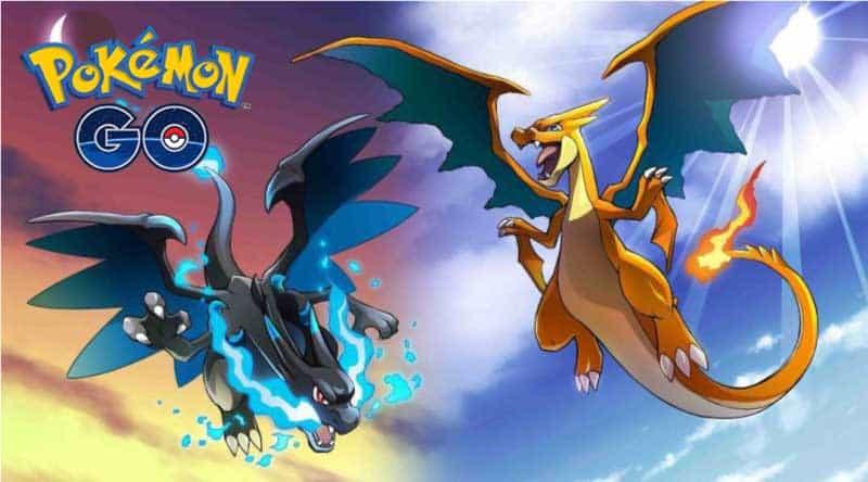 Pokémon GO 如何運作Mega超級進化(推測) 及寶可夢清單