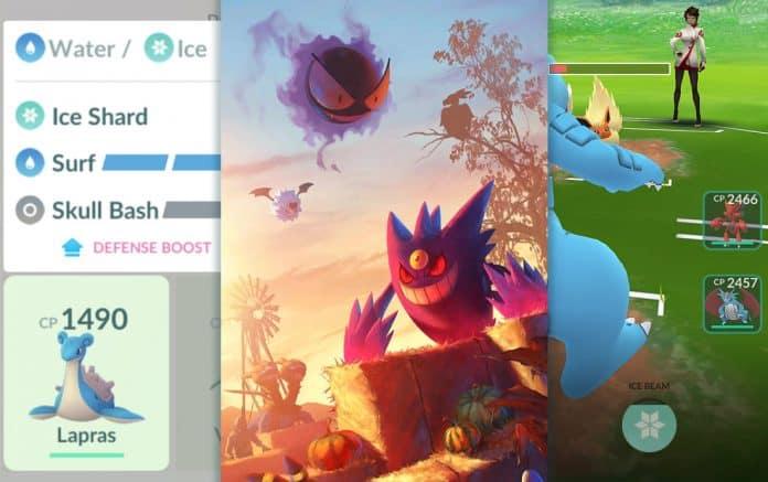 Pokémon GO 0.191更新內容:新載入畫面、PvP對戰更新
