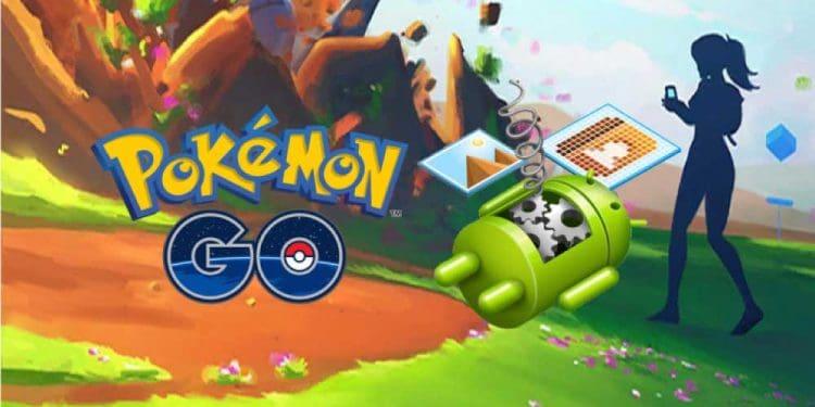 Pokémon GO 數據分析:「推薦計劃」文本已發佈