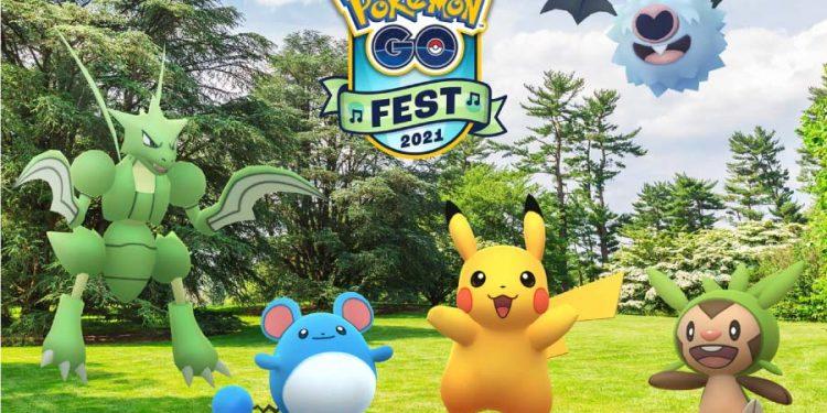 GO Fest 2021 將於7月17日舉行:美洛耶塔登場?